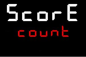Score Count logo